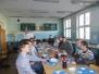 Jasełka i wigilie szkolne