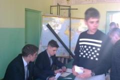 Szkolne wybory do Parlamentu polskiego