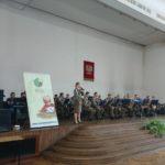 Koncert charytatywny orkiestry Wojska Polskiego