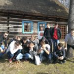 Wycieczka krajoznawczo zawodowa – klasa 1D